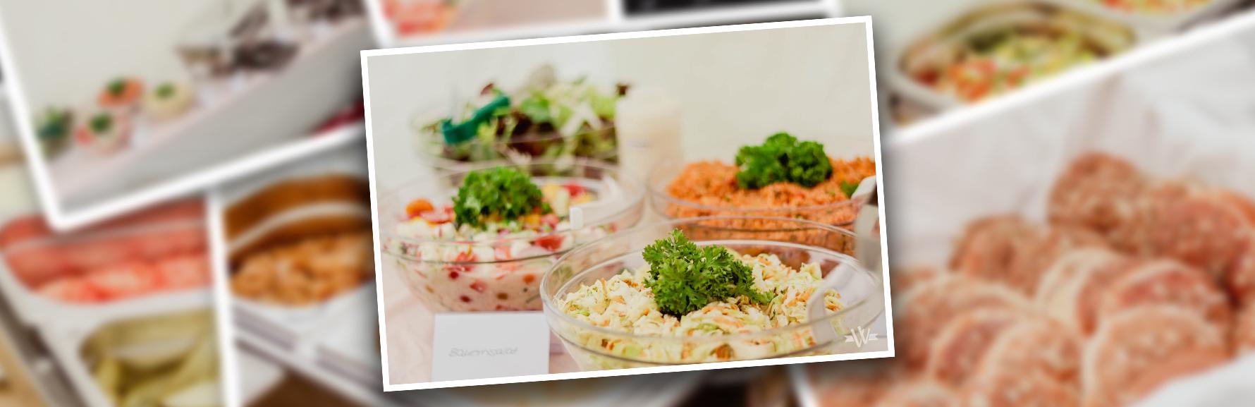 Eskinivvach Burferbuffet   Catering